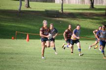 Open news item - HAC vs Epping - Round 1